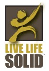 Live Life Solid Positive Mojo Gear