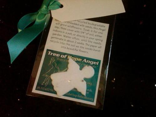 Tree of Hope Angels